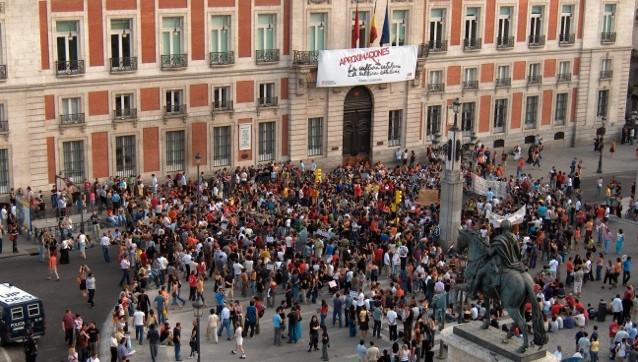 Casa de Correos Madrid